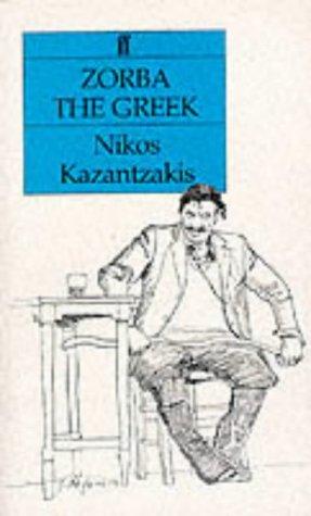 9780571177073: Zorba the Greek