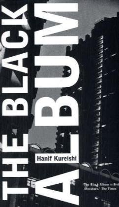 the black album hanif kureishi essay on Hanif kureishi and his works was held in december 2009 the proceedings will come out in 2010 papers presented: susie thomas: what it means to be post-colonial in hanif kureishi's the black album and the buddha of suburbia.