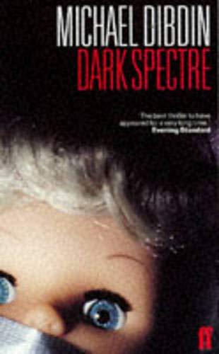 9780571177530: Dark Spectre