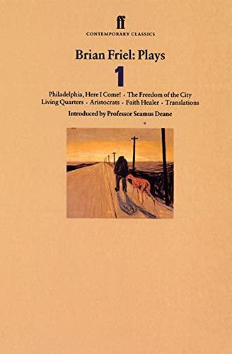 9780571177677: Plays One (Contemporary Classics) (v. 1)