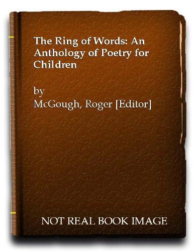 9780571177714: The Ring of Words: An Anthology of Poetry for Children
