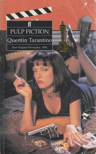 9780571177882: Pulp Fiction