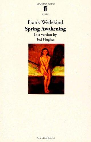 9780571177912: Spring Awakening