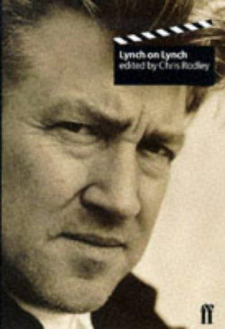 9780571178339: Lynch on Lynch