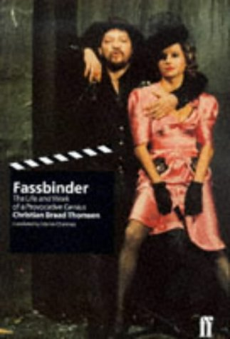 9780571178421: Fassbinder: The Life and Work of a Genius