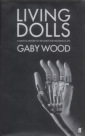 Living Dolls (0571178790) by Gaby Wood