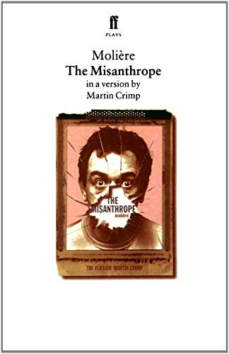 a character analysis of molieres the misanthrope Molire wrote tartuffe in analyzing the use of comedic texts in molieres and character analysis texts in molieres tartuffe r wives and the misanthrope.