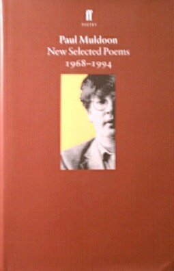 the interpretation of meeting the british a poem by paul muldoon