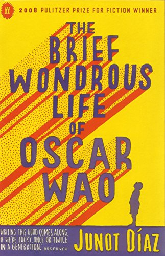 9780571179558: The Brief Wondrous Life of Oscar Wao