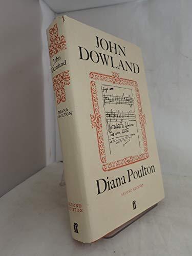 9780571180226: John Dowland