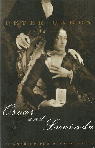 9780571180950: Oscar and Lucinda