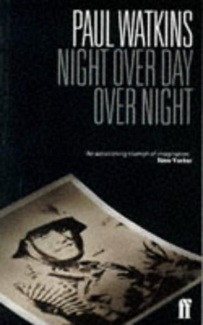 9780571190034: Night Over Day Over Night