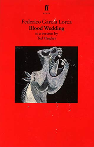 9780571190065: Blood Wedding
