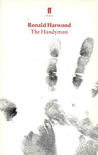 9780571190416: The Handyman