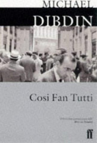 9780571190560: Cosi Fan Tutti