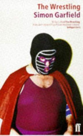 9780571190669: The Wrestling