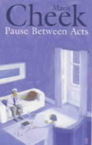 9780571190782: Pause Between Acts
