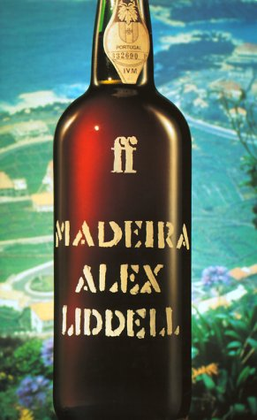 9780571190966: Madeira (Faber Books on Wine)