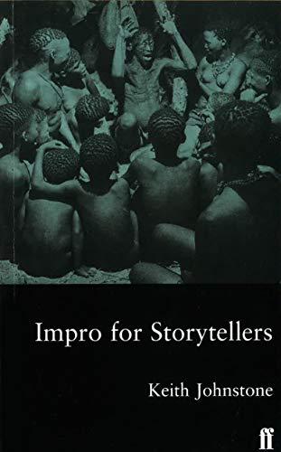 9780571190997: Impro for Storytellers