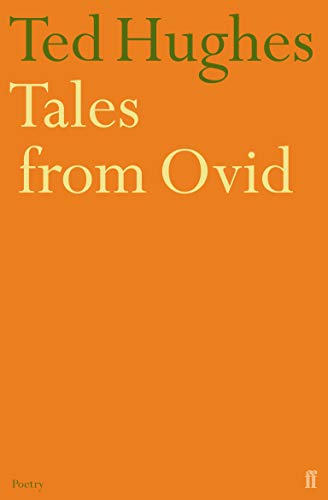 9780571191031: Tales from Ovid