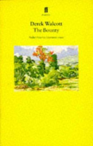 9780571191314: The Bounty