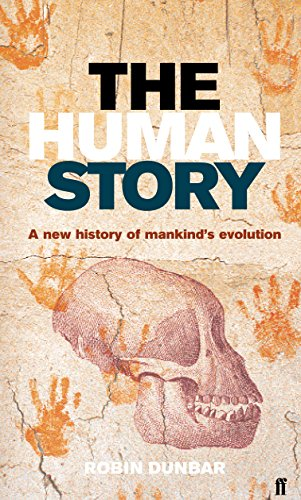 9780571191338: The Human Story