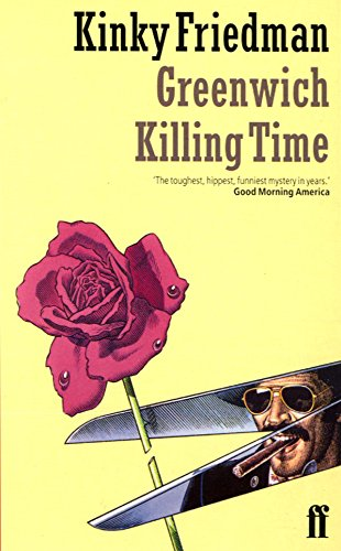 9780571191345: Greenwich Killing Time