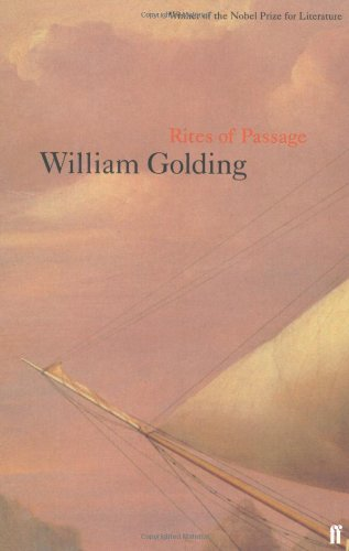 9780571191444: Rites of Passage