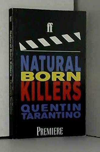 9780571191567: Natural Born Killers