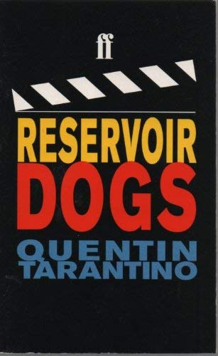 9780571191598: Reservoir Dogs