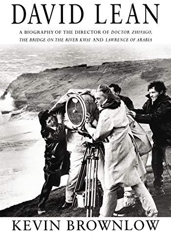 9780571191680: David Lean: A Biography