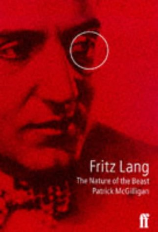 9780571191758: Fritz Lang Nature of the Beast