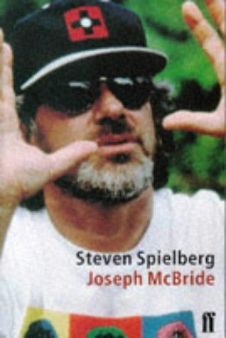 9780571191772: Steven Spielberg