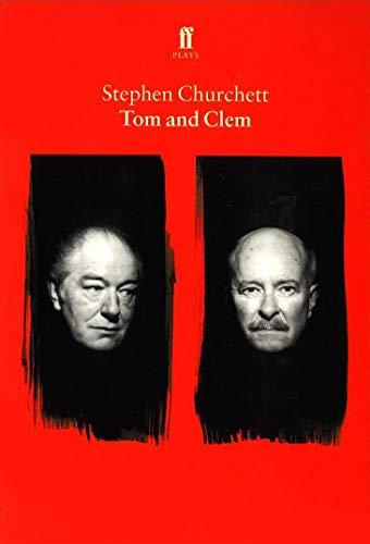 9780571191789: Tom & Clem