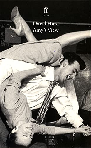 9780571191796: Amy's View: A Play
