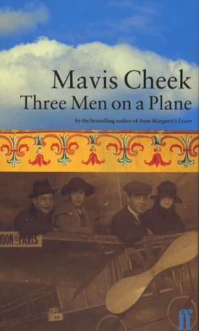 9780571191888: Three Men on a Plane