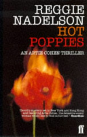 9780571192113: Hot Poppies (Artie Cohen Mystery)