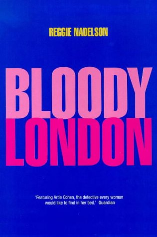 9780571192137: Bloody London (Artie Cohen)