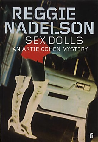 9780571192144: Sex Dolls: An Artie Cohen Thriller