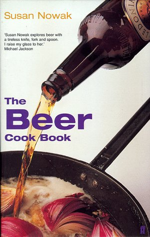 9780571192199: The Beer Cook Book