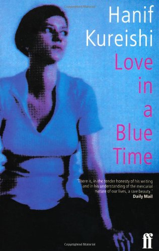 9780571192229: Love in a Blue Time (Roman)