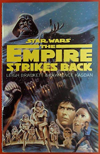 9780571192373: Star Wars: The Empire Strikes Back: Screenplay