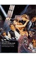 STAR WARS: RETURN OF THE JEDI.: Kasdan, Lawrence