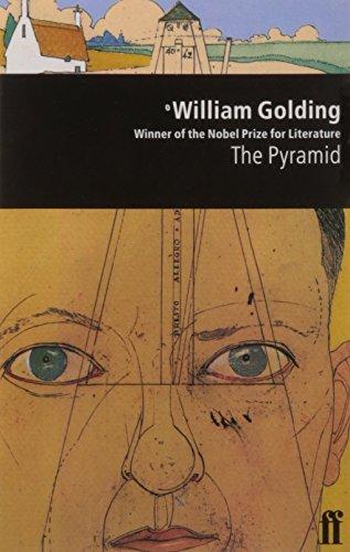 9780571192526: The Pyramid