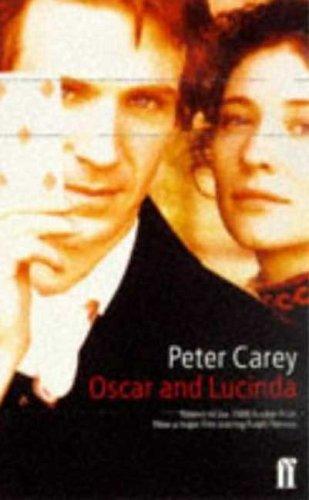 9780571192557: Title: OSCAR AND LUCINDA.