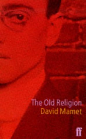 9780571192601: The Old Religion