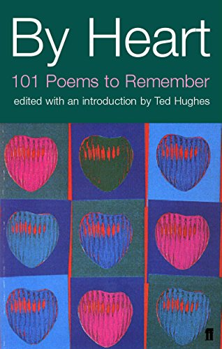 9780571192632: By Heart: 101 Poems and How to Remember Them (Faber Poetry)
