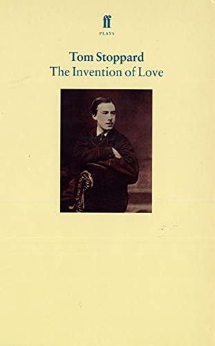 9780571192717: The Invention of Love