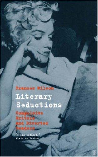 9780571192885: Literary Seductions