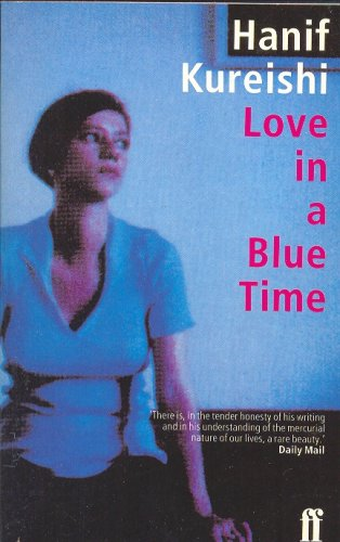 9780571193042: Love in a Blue Time